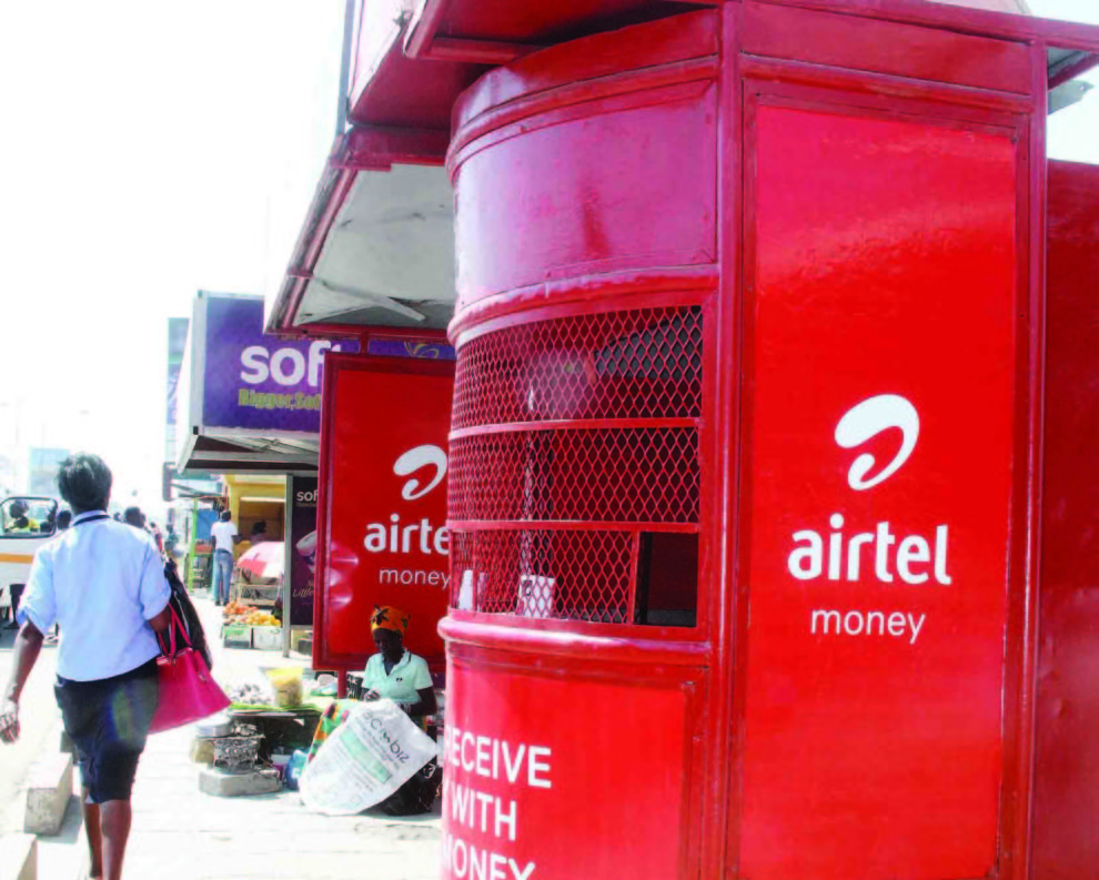 Mastercard Invests $100 Million In Airtel Africa's Mobile Money, SiliconNigeria