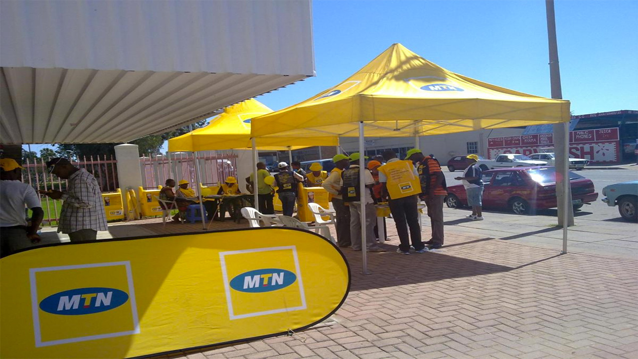 MTN Targets $6 Billion Valuation for Mobile Money Business, SiliconNigeria