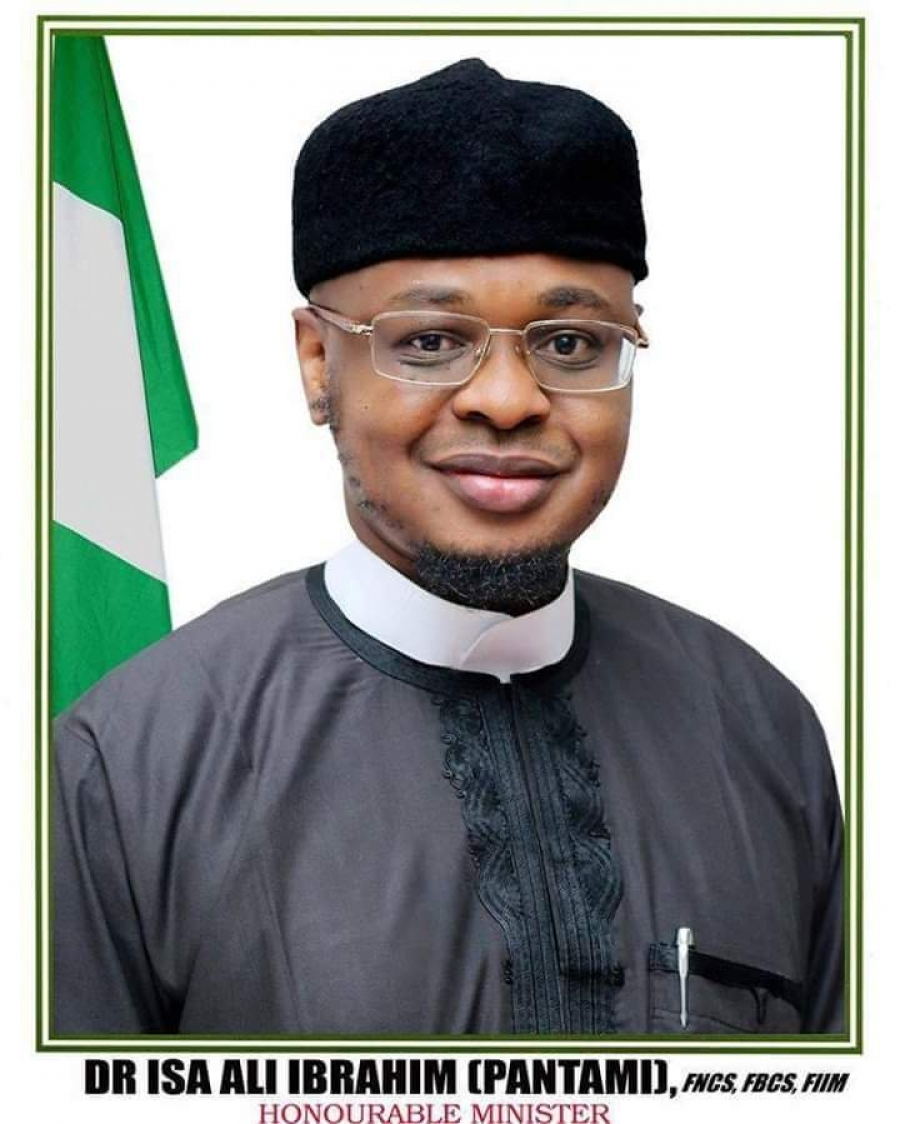 eGovernment A Blessing To All Nigerians-Pantami, SiliconNigeria