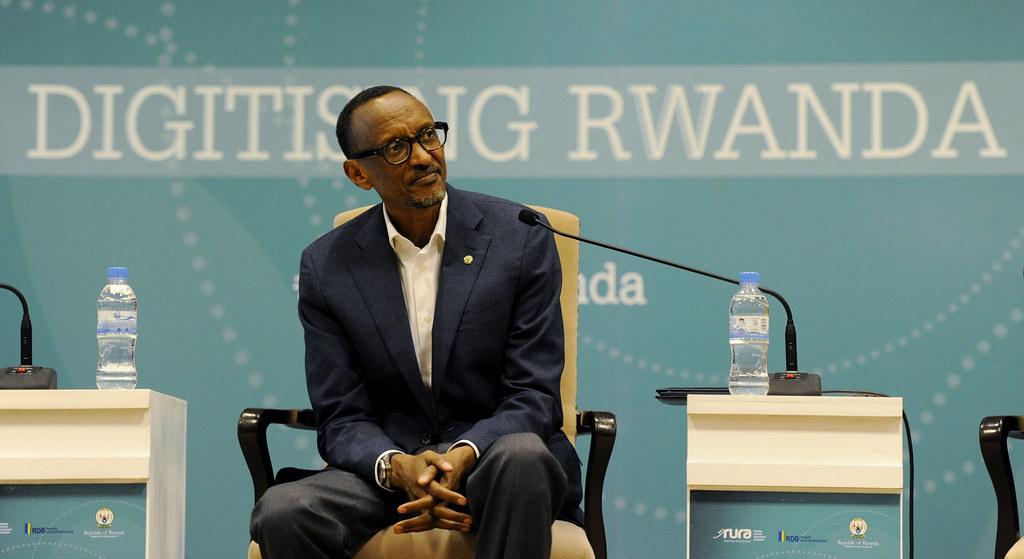 Rwanda Gets GSMA Nod for MWC Africa 2021m GSMA, SiliconNigeria