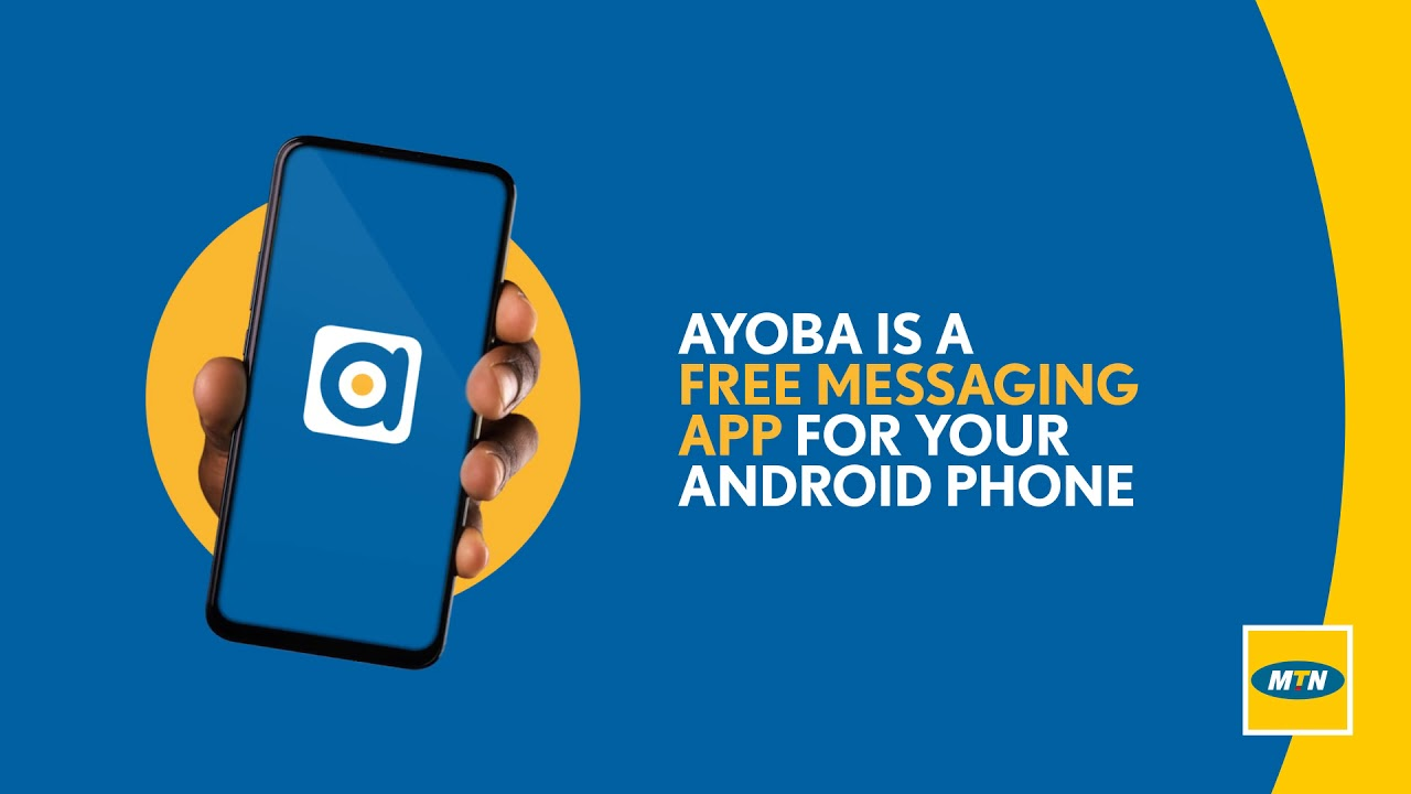 African Messaging App Ayoba Hits 5.5m Users Launches Voice and Video Calling as well as Web Access, SiliconNigeria