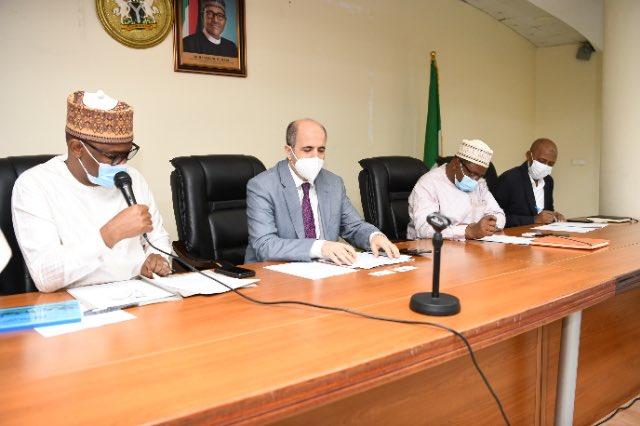 NCC Open to Innovations Strategic Collaboration for Human Capital Development – Danbatta, SiliconNigeria