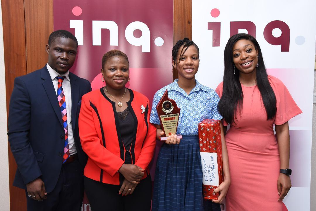 Girls in ICT Day: inq. Digital Nigeria Advocates for More Girls in ICT, SiliconNigeria