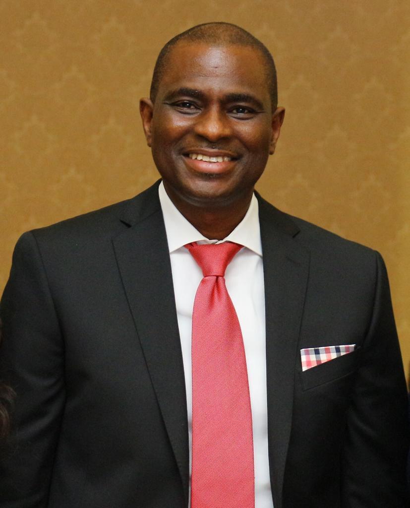 Airtel Africa CEO-Designate Segun Ogunsanya Named African Business Leader of the Year, SiliconNigeria