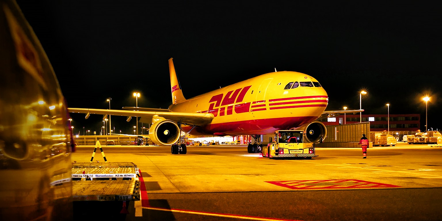 DHL Freight Digital Platform Boosts Online Bookings by 56%, SiliconNigeria