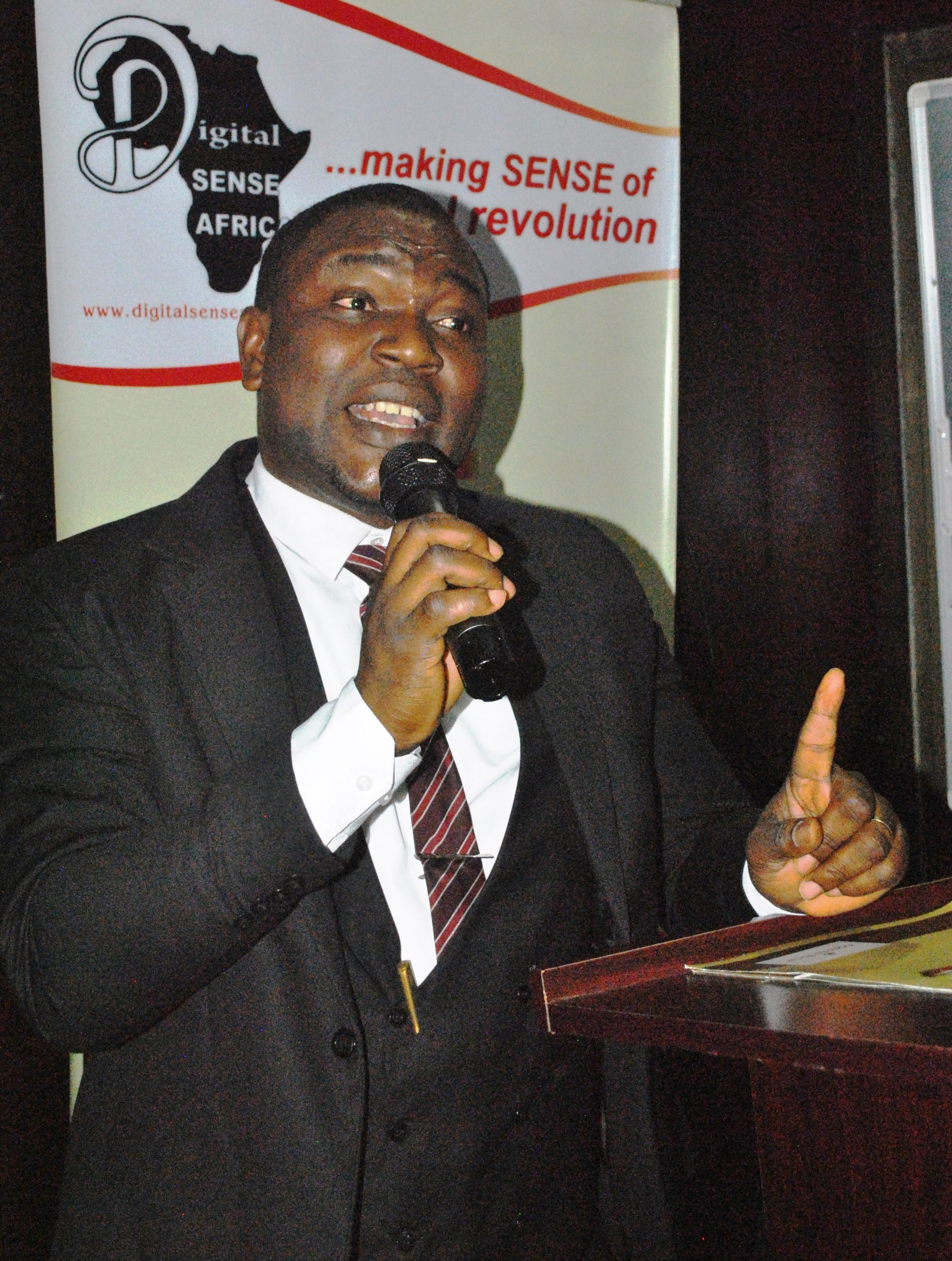 Digital Cooperation: Citizens participation births policy inclusion- Francis Uzor, SiliconNigeria