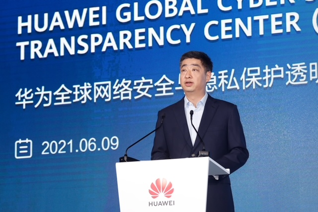 Huawei Calls for Cybersecurity Unity As Cybercimes May Gulp $6trn in 2021, SiliconNigeria