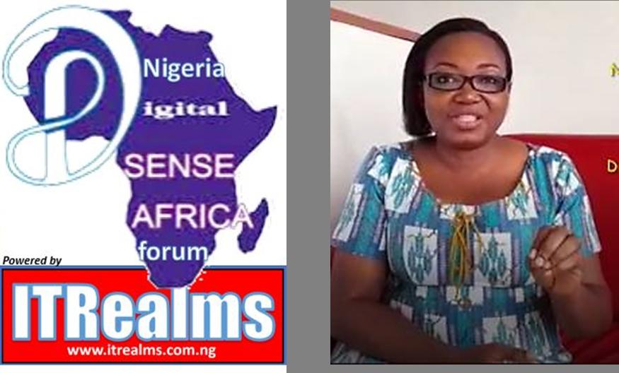 NDSF2021: Nigeria Should Provide Digital Leadership End Hustler Mentality-Nnenna Nwakanma, SiliconNigeria