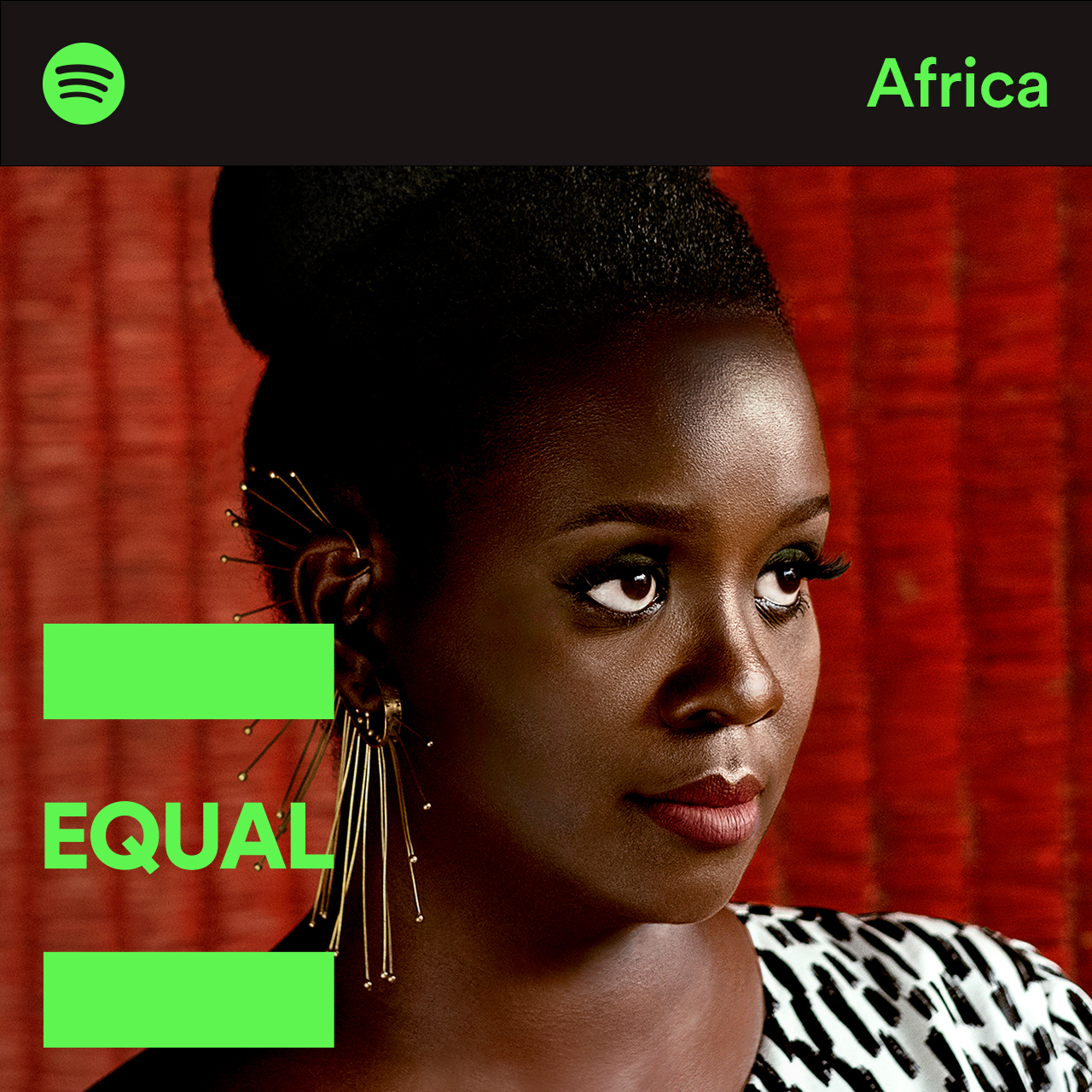Spotify Picks Grammy Nominee Somi for EQUAL Music Program, SiliconNigeria