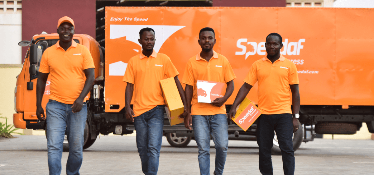 Speedaf Completes Round A+ Financing For Nigeria Africa Operations, SiliconNigeria