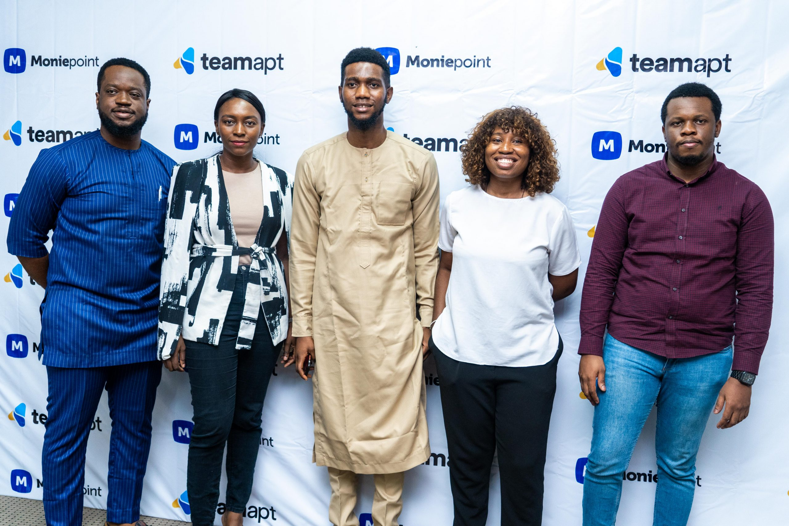 TeamApt to Transform Financial Services in Africa as Agency Banking Transactions Top $3.5 Billion in May, SiliconNigeria