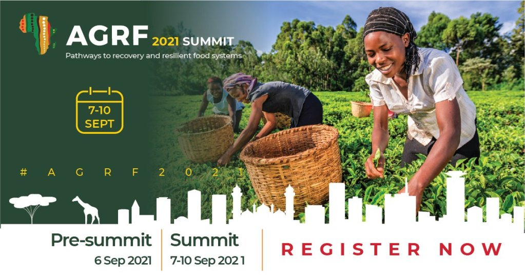AGRF and Heifer International Launch Pitch AgriHack 2021, SiliconNigeria
