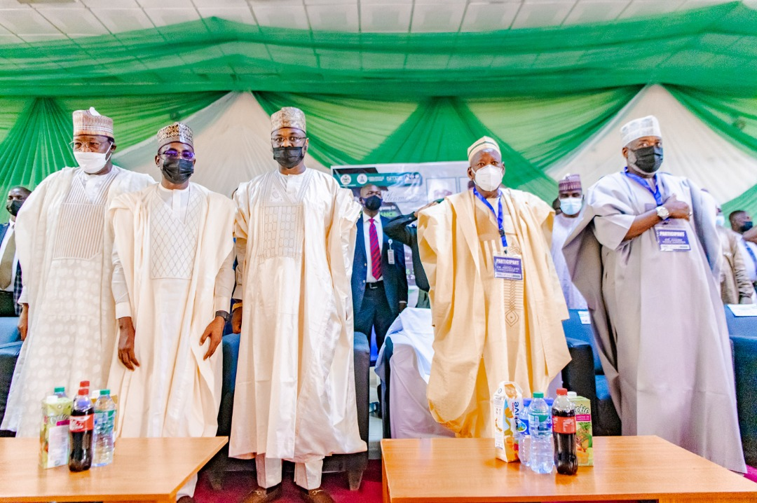 FG Trains Kano State Executives Council Members on e-Governance Digital Transformation, SiliconNigeria