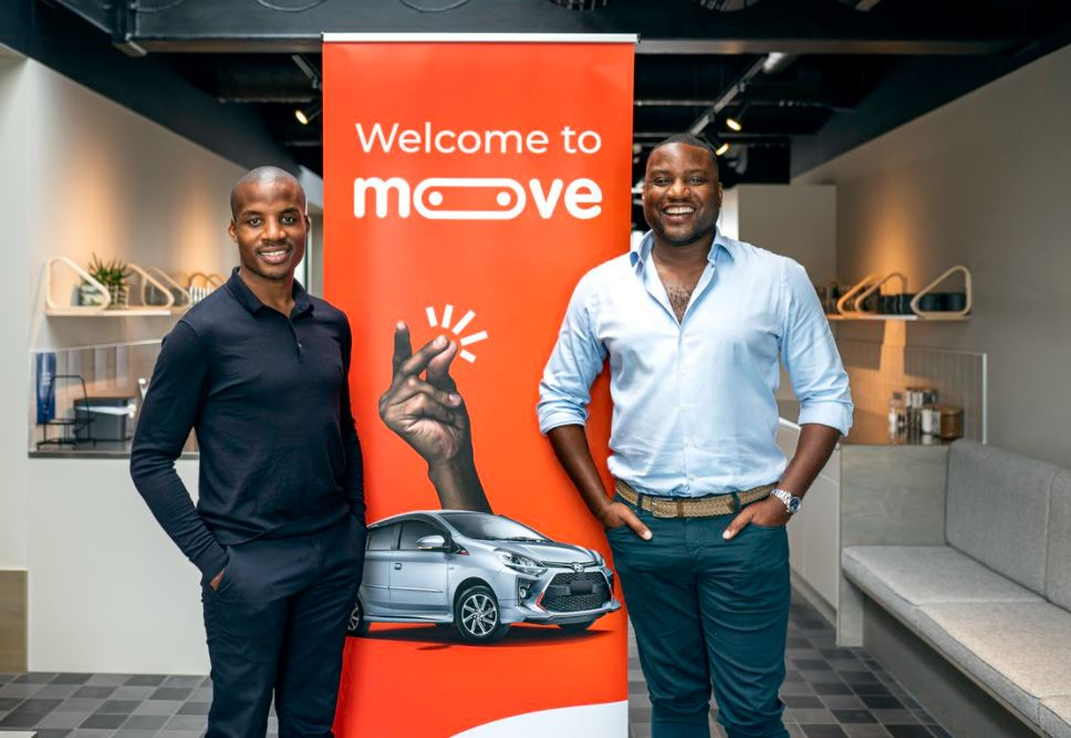 Moove Raises $23m To Address Vehicle Ownership In Africa, SiliconNigeria