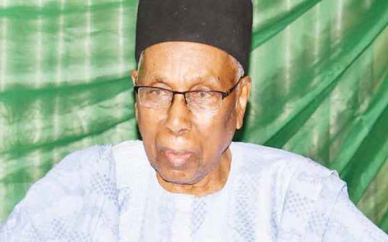 NCC Commiserates with Family of Ex-Board Chair Ahmed Joda, SiliconNigeria